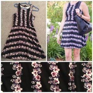 H&M beautiful & comfortable floral dress.